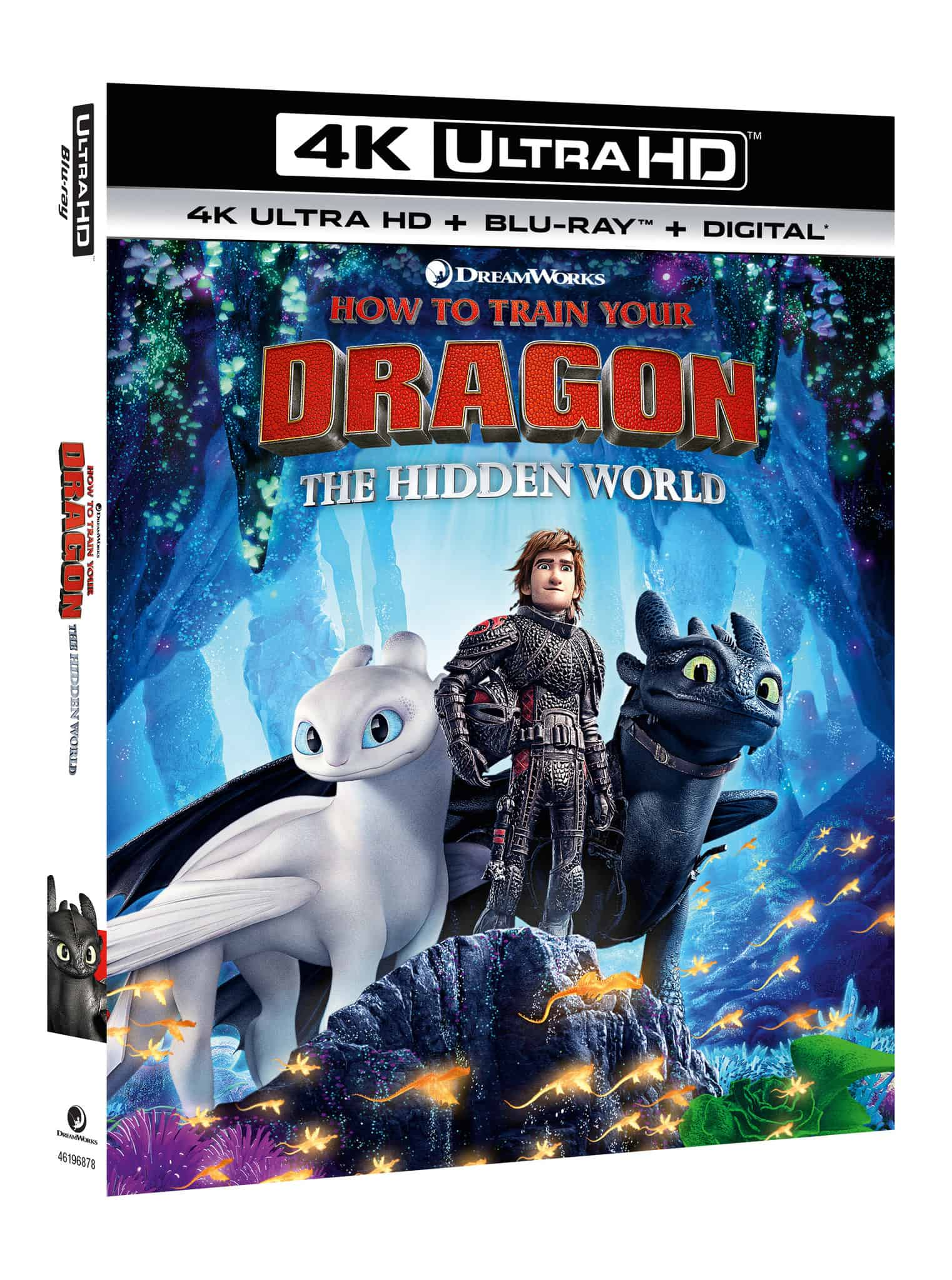 - How To Train Your Dragon: The Hidden World Coloring Pages PLUS A